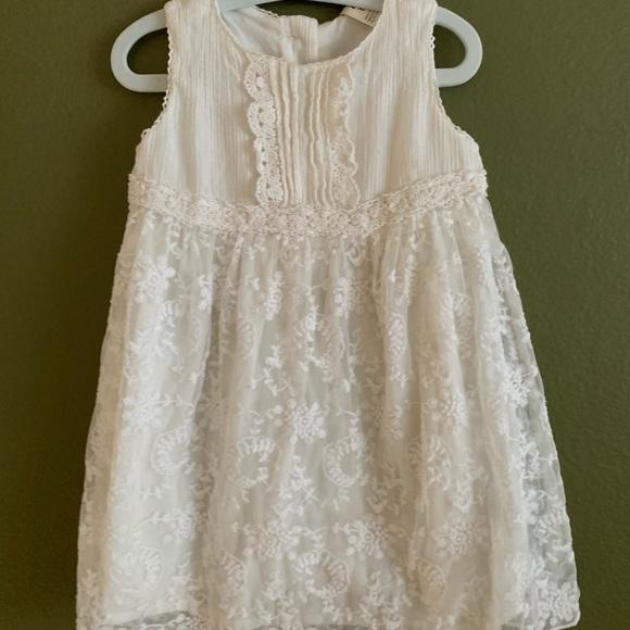 OshKosh B'gosh Other - Lace Dress